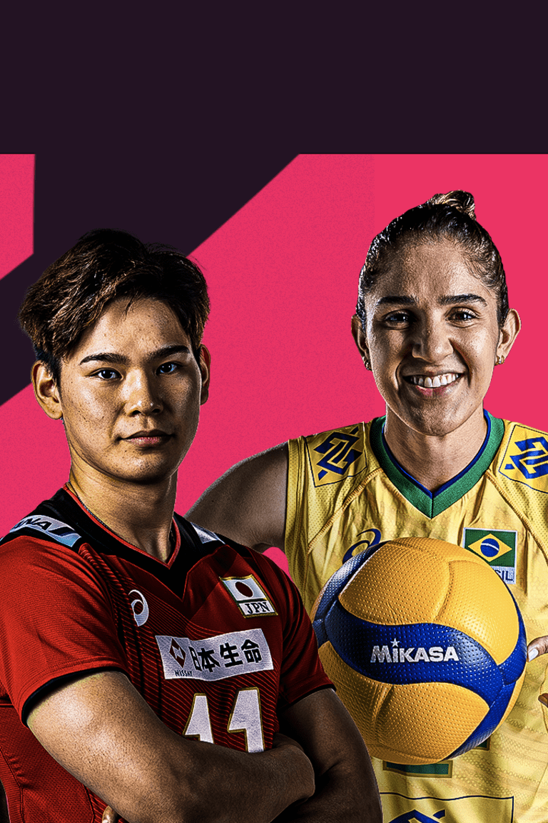 Volleyball World TV - Home of LIVE volleyball