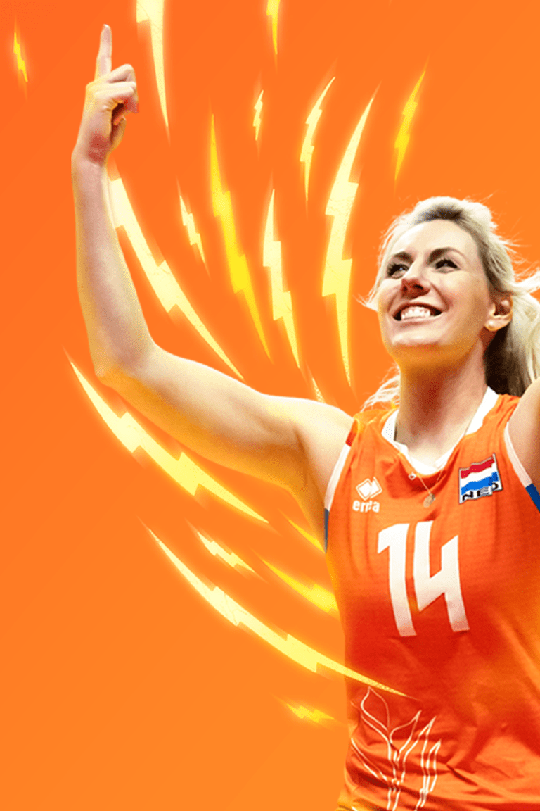 IT'S FINALLY HERE!  The official #Electrifying2022 video of the FIVB Women's Volleyball World Championship 2022!